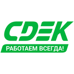 CDEK Delivery Zones in the Russian Federation
